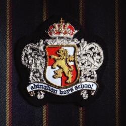 Disco 'abingdon boys school' (2007) al que pertenece la canción 'Desire'