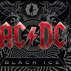 War Machine - AC/DC | Black Ice