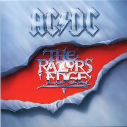 The Razor's Edge - Fire Your Guns