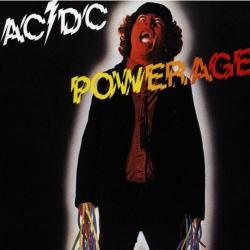 Powerage - What's Next To The Moon