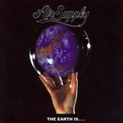 Disco 'The Earth Is...' (1991) al que pertenece la canción 'Without You'