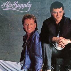 Air Supply (1985) - Just As I Am