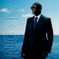 Be with you - Akon | Freedom