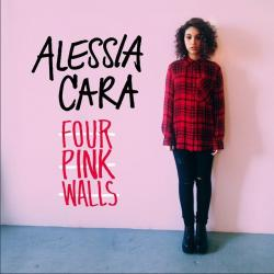 Four Pink Walls - Alessia Cara | Four Pink Walls - EP