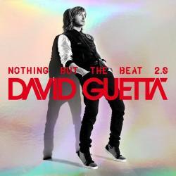 Disco 'Nothing But the Beat 2.0' (2011) al que pertenece la canción 'Falling To Pieces'