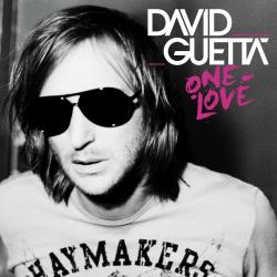 It's the way you love me - David Guetta | One Love