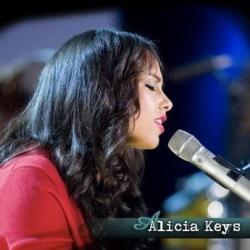 Tender Love - Alicia Keys   Stripped: Raw & Real