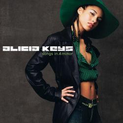 Disco 'Songs in A Minor' (2001) al que pertenece la canción 'Goodbye'
