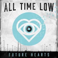 Disco 'Future Hearts' (2015) al que pertenece la canción 'Bottle and A Beat'