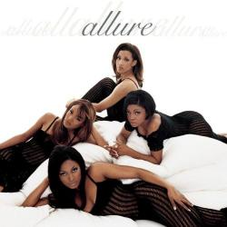 Disco 'Allure' (1997) al que pertenece la canción 'Wanna Get With You'