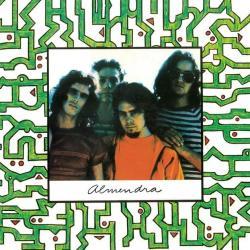 Disco 'Almendra II' (1970) al que pertenece la canción 'En las cupulas'