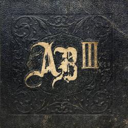 Disco 'AB III' (2010) al que pertenece la canción 'Wonderful life'