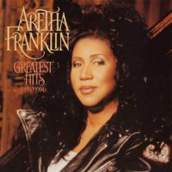 Another Night - Aretha Franklin | Greatest Hits 1980-1994