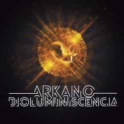Disco 'Bioluminiscencia ' (2017) al que pertenece la canción 'Niño Mimado'