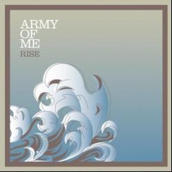 Disco 'Rise' (2006) al que pertenece la canción 'Going through changes'