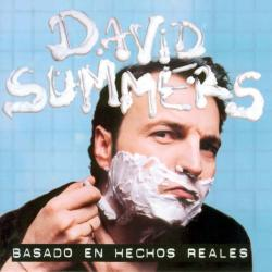 Disco 'Basado En Hechos Reales' (2001) al que pertenece la canción 'Diciembre'