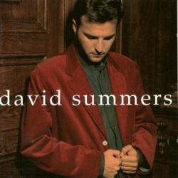 Disco 'David Summers' (1998) al que pertenece la canción 'Mi amor'