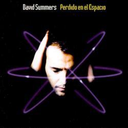 Disco 'Perdido en el espacio' (1997) al que pertenece la canción 'Una palabra tuya'