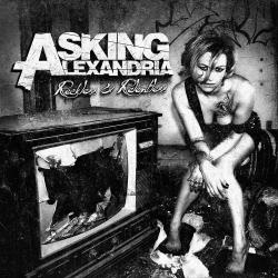 Someone Somewhere - Asking Alexandria | Reckless & Relentless