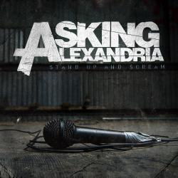 A Candlelit Dinner With Inamorta - Asking Alexandria | Stand Up And Scream