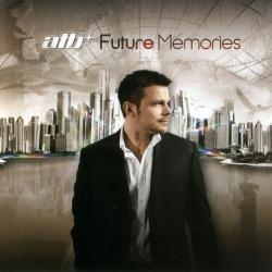 Disco 'Future Memories' (2009) al que pertenece la canción 'A New Day'