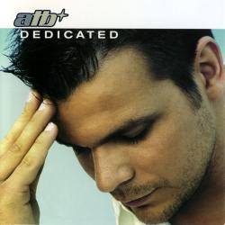 Disco 'Dedicated' (2002) al que pertenece la canción 'Hold You'