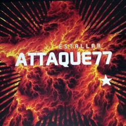 Desamor - Attaque 77 | Estallar