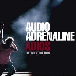 Disco 'Adios: The Greatest Hits' (2006) al que pertenece la canción 'Miracle'