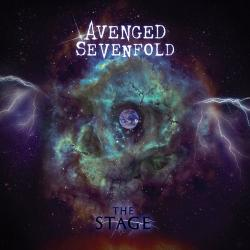 Roman Sky - Avenged Sevenfold   The Stage