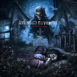 Save Me - Avenged Sevenfold | Nightmare