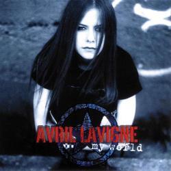 Basket Case - Avril Lavigne | My World EP