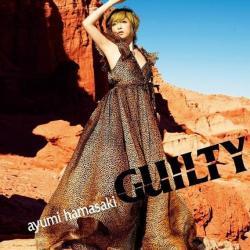 Disco 'Guilty ' (2008) al que pertenece la canción '(Don't) Leave Me Alone'