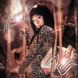 End Of The World - Ayumi Hamasaki   Duty
