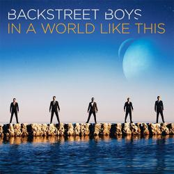 Permanent Stain - Backstreet Boys | In a World Like This