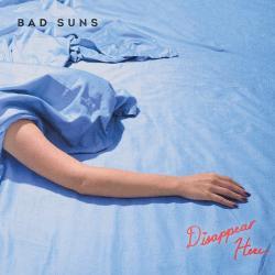 Disco 'Disappear Here' (2016) al que pertenece la canción 'Swimming In The Moonlight'