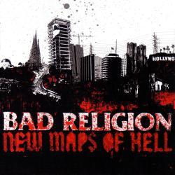 Disco 'New Maps of Hell' (2007) al que pertenece la canción 'Won't Somebody'