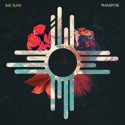 Disco 'Transpose EP' (2014) al que pertenece la canción 'Cardiac arrest'