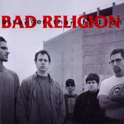 Infected - Bad Religion | Stranger Than Fiction