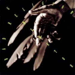 Disco 'Generator' (1992) al que pertenece la canción 'Generator'