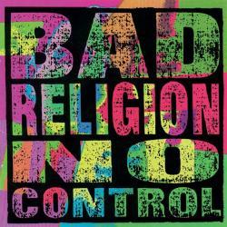 Disco 'No Control' (1989) al que pertenece la canción 'You'