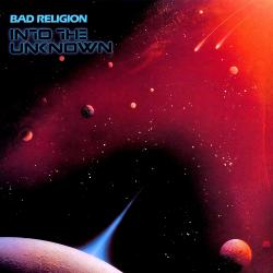 Disco 'Into the Unknown' (1983) al que pertenece la canción 'It's only over when...'