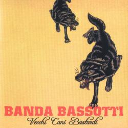 Disco 'Vecchi cani bastardi' (2006) al que pertenece la canción 'Revolution Rock'
