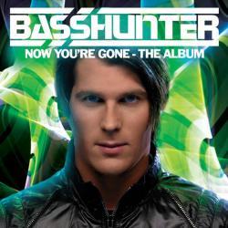 Disco 'Now You're Gone - The Album' (2008) al que pertenece la canción 'Bass Creator'