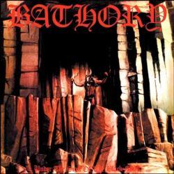 Disco 'Under the Sign of the Black Mark' (1987) al que pertenece la canción 'Enter The Eternal Fire'