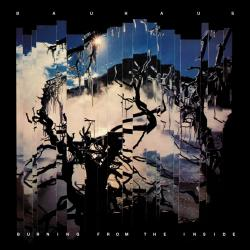 Disco 'Burning from the Inside' (1983) al que pertenece la canción 'Who killed mr moonlight'