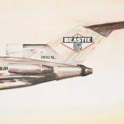 Fight For Your Right - Beastie Boys | Licensed to Ill