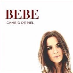 Disco 'Cambio de Piel' (2015) al que pertenece la canción 'Más Que A Mi Vida'