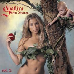 The Day And The Time - Shakira | Oral Fixation Vol. 2