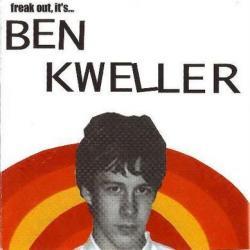Disco 'Freak Out, It's Ben Kweller' (2000) al que pertenece la canción 'In Other Words'