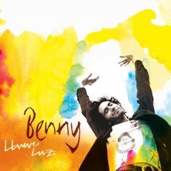 Llueve luz - Benny Ibarra | Llueve luz